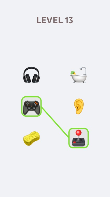 Emoji Puzzle! screenshot-2