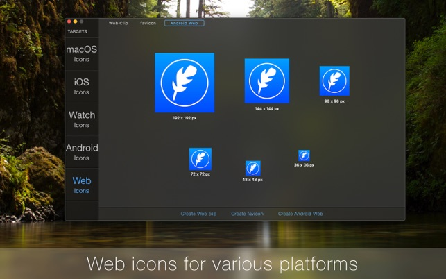 ‎IconFly Screenshot