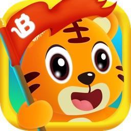 贝乐虎小镇-儿童游戏益智游戏