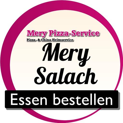 Mery Pizza-Service Salach