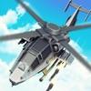 多人数参加型戦争ゲーム:戦車、ヘリコプター、船