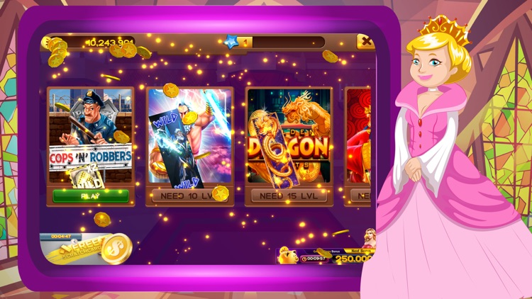 Casino King: Real Money Games
