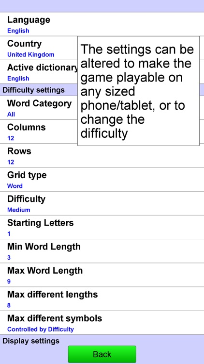 Word Fit Puzzle + screenshot-3