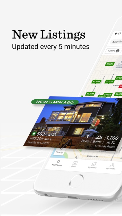 Redfin Buy & Sell Real Estate