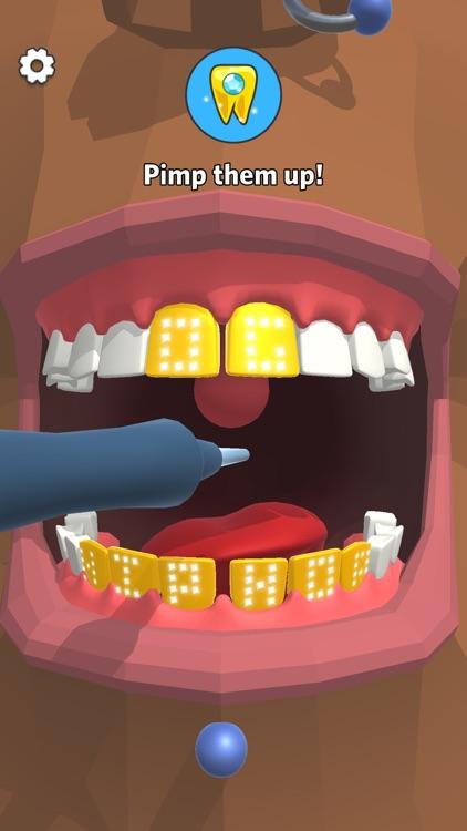 Dentist Bling screenshot-3