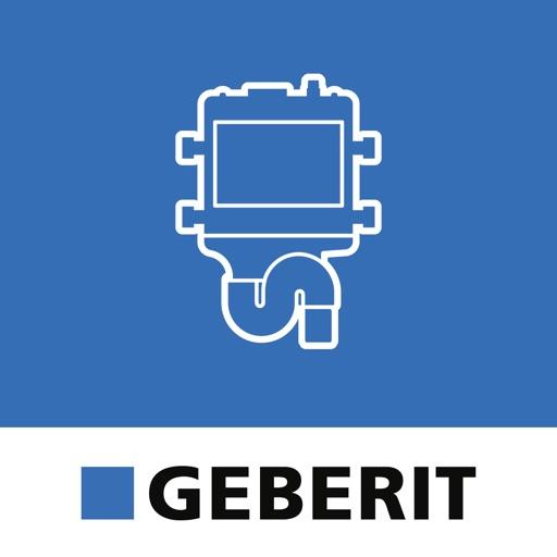 Geberit SetApp