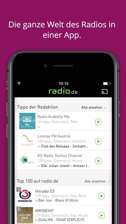 radio.at PRIME screenshot-3
