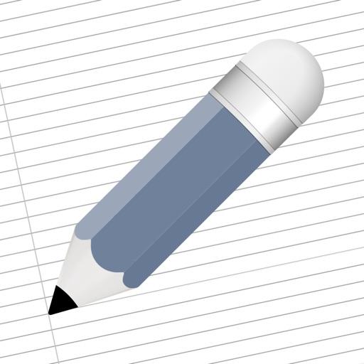 Notes Writer -Take Good Notes!