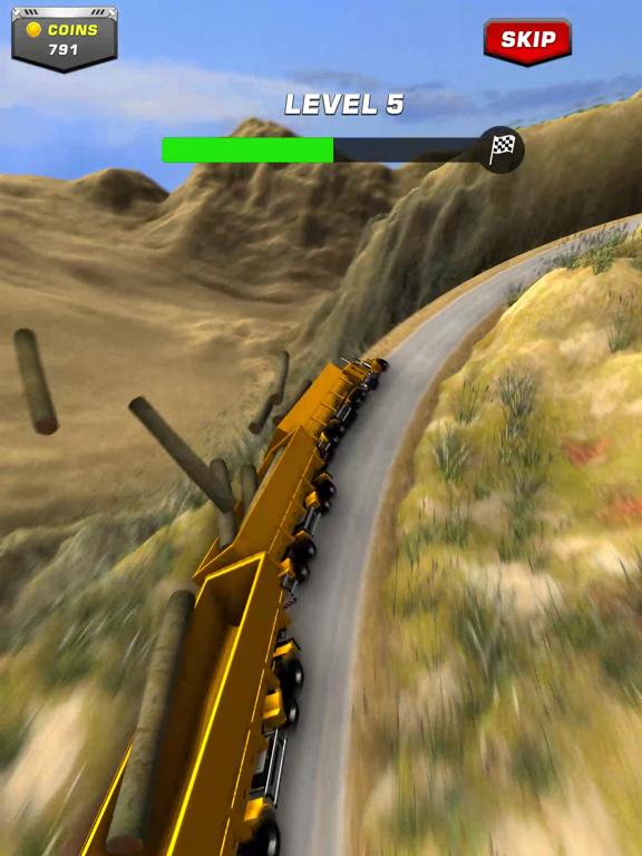 Truck'em All screenshot 10