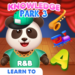 RMB Games - Baby Spiele 3 +