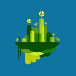 Energy logger BLUE