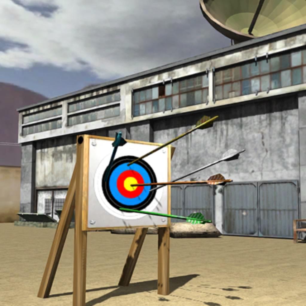 Archery Legends 3D hack