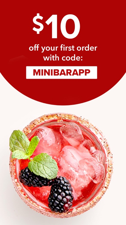Minibar Delivery: Get Alcohol screenshot-5