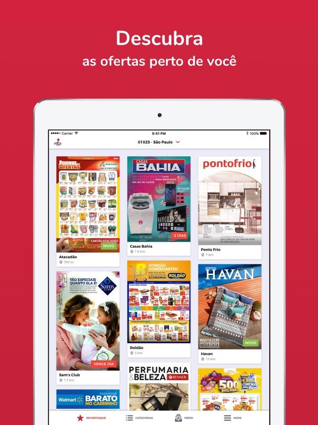 AondeConvem na App Store e96f652453ad8