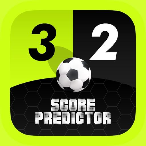 Score Predictor : FootieTalks