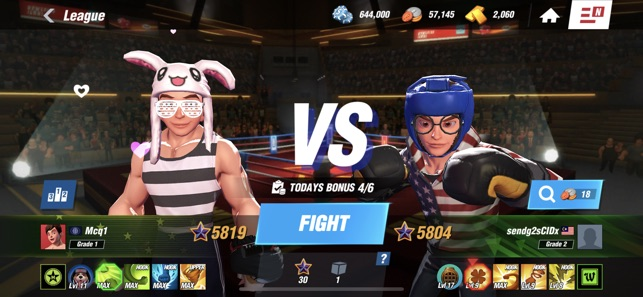 How to hack Boxing Star for ios free