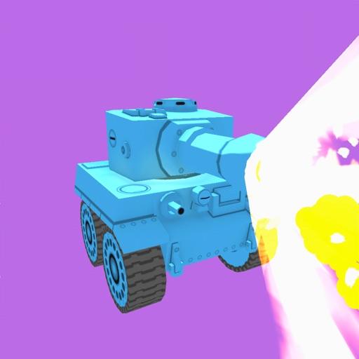 Hyper Tank 3D