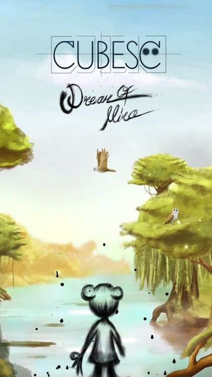 Cubesc: Dream of Mira screenshot-0
