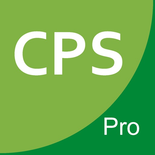 CPS Connect Pro