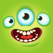 Monster Maker - Toddler games