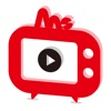 Ms News TV 公式アプリアイコン