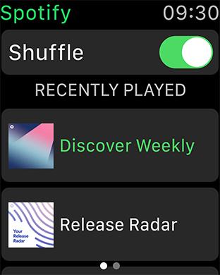 Screenshot #13 for Spotify Music