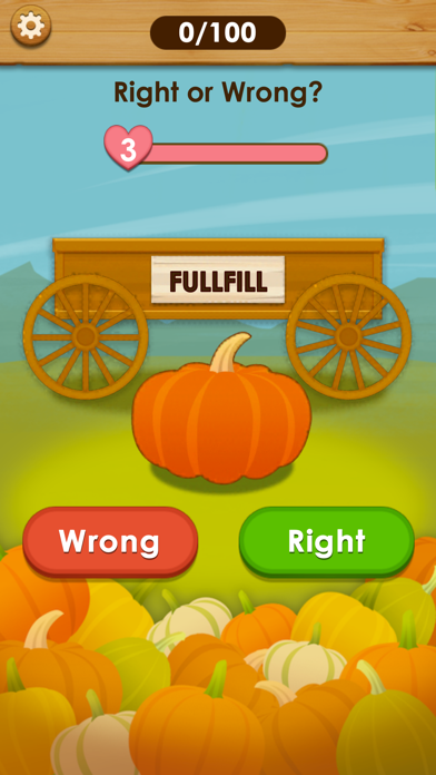 Word Farm Cross screenshot 4