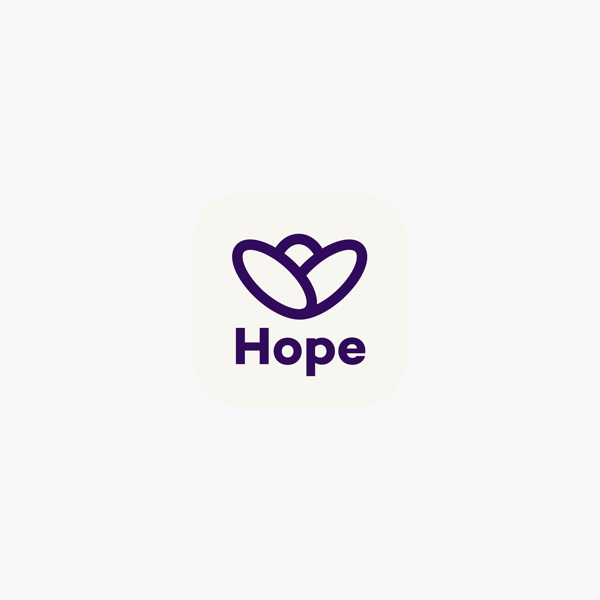Hub of Hope on the AppStore