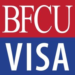 BFCU Visa