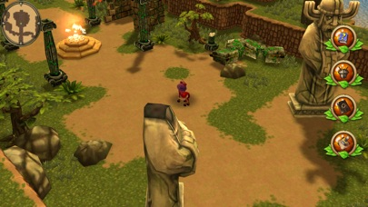 Kings Hero 2: Turn Based RPG screenshot 6