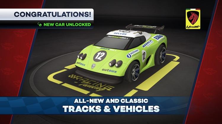 Mini Motor Racing 2 : Drift RC screenshot-3