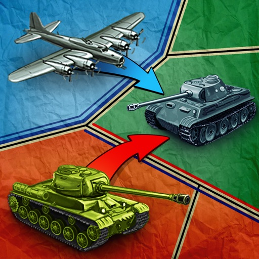Strategy & Tactics: World War II iPad Review
