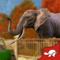 App Icon for Fun Zoo Animal Simulator 2020 App in Egypt IOS App Store