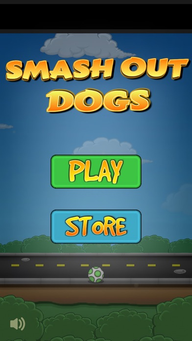 Smash Out Dogs