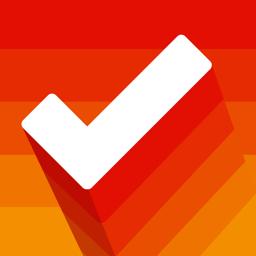 Ícone do app Clear Todos