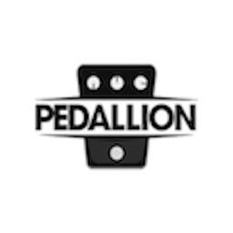Pedallion