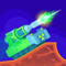 App Icon for Tank Stars App in United States IOS App Store