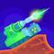 App Icon for Tank Stars - Fun War Simulator App in Panama IOS App Store