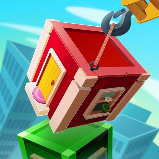 Tower Blocks - Башня