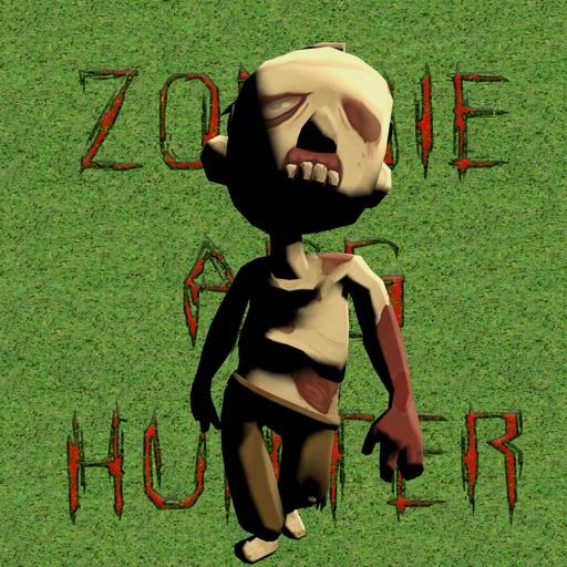 Zombie Ass Hunter icon
