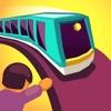 トレインタクシー (Train Taxi) - iPadアプリ