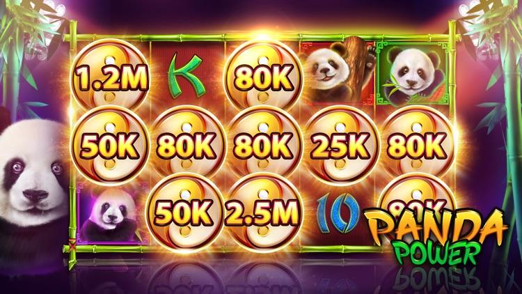 Winning Slots™ - Casino Slots screenshot-0