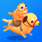 App Icon for Animal Games 3D App in United States IOS App Store