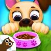 Kiki & Fifi Pet Friends - iPadアプリ