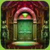 秘密の部屋から脱出する - Escape Room