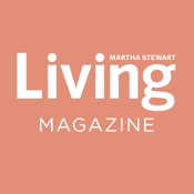 Martha Stewart Living app review