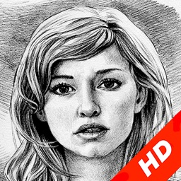 Pencil Sketch HD