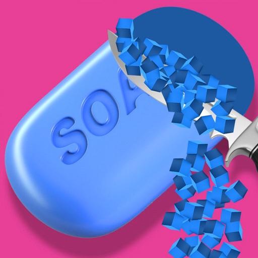 Soap Cutting ASMR App
