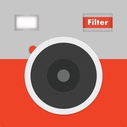 FilterRoom - Art Photo Editor