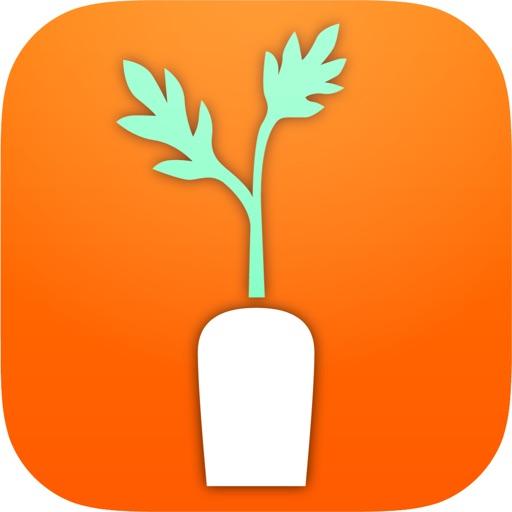 CARROT Wellness iOS App